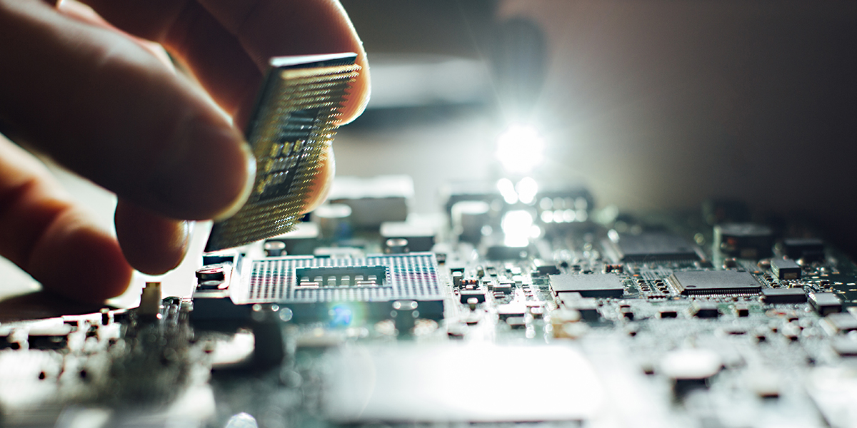 M.Tech – VLSI
