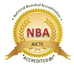 Accreditation by NBA