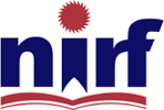 Accreditation by NIRF